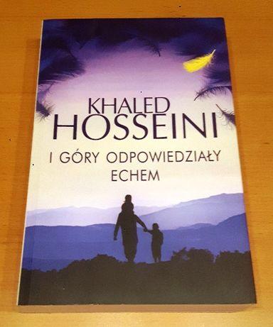 Khaled Hosseini - I góry odpowiedziały echem