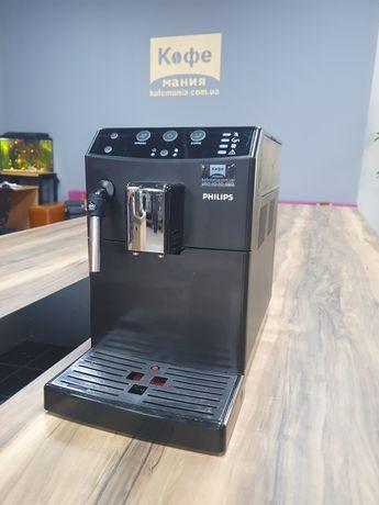 Кофемашина Saeco Philips 3000 series HD8827/09