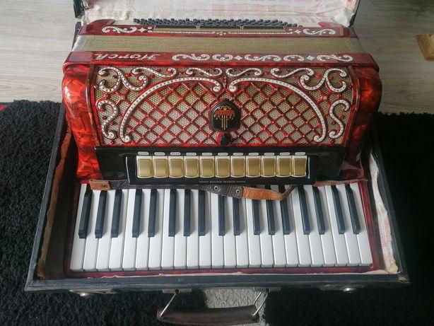 Sprzedam akordeon Horch