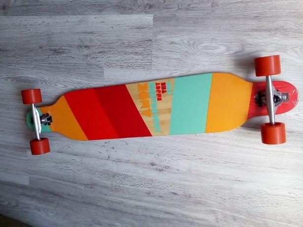 Deskorolka longboard