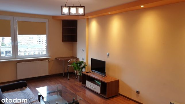 Mieszkanie, 34 m², Łódź
