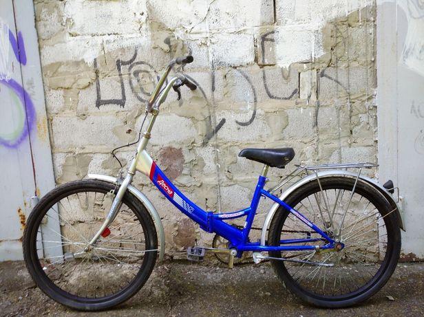 Велосипед Десна (Дорожник) на 24