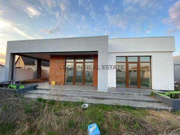 Продам дом в стиле хай-тек в Межречье, Вышгородский р-н!