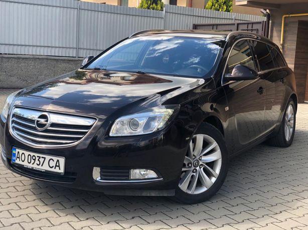 Продам Opel Insignia 4x4