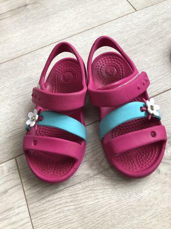 Босоножки сандали  crocs