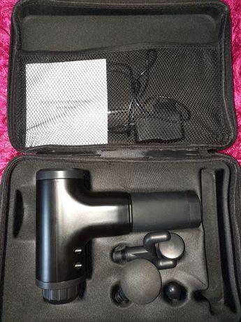 Pistola de Massagem / fisioterapia / RECUPERAÇAO