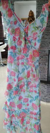 Letnia sukienka Top Secret 34