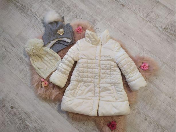 Original marines куртка зимняя пальто