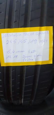 opony Michelin Pilot Sport 3 245/45/19 102Y