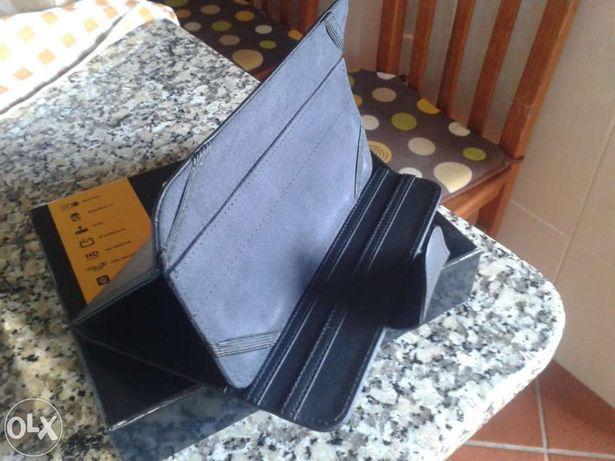 """Bolsa / capa para tablet 7"""" ou 8"""""""