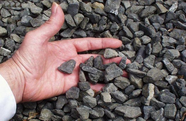 Доставка щебень, песок, отсев, цемент