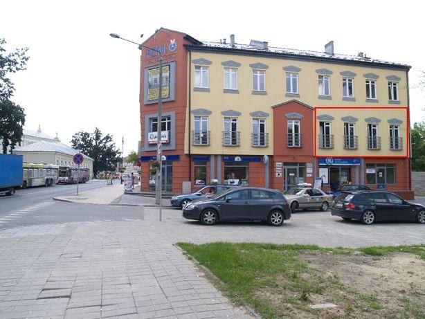 Wynajmę biuro, gabinet 123 m2 Radom Centrum Malczewskiego 13