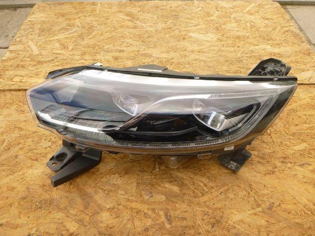 Renault Espace V 14- Led Pure Vision Lewa lampa przód