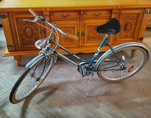 """Фирменный ретро велосипед Campagnolo,  26"""""""