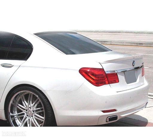 AILERON PARA A MALA BMW SERIE 7 F01 F02 F03 F04 (09-15)