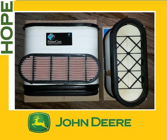 Filtr powietrza John Deere 6520,7530, 6830, 6920, 6430, 6220, 6630