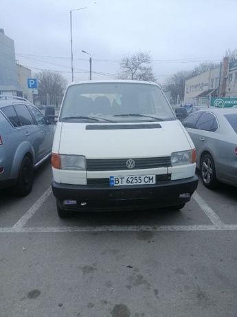 Продам Volkswagen t4 Херсон
