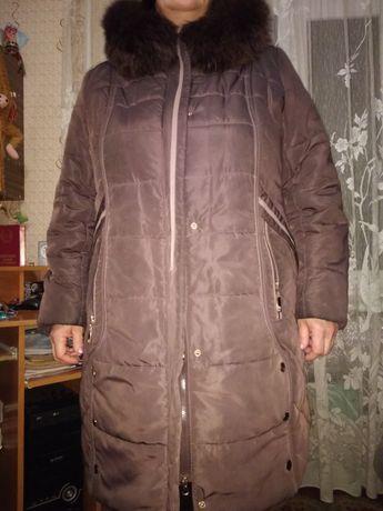 Продаж зимового пальта