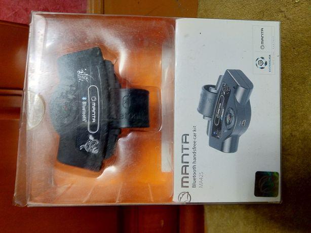Продам автомобильный комплект громкой связи Bluetooth MA425