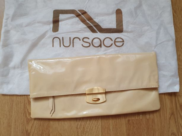 Клатч сумка nursace