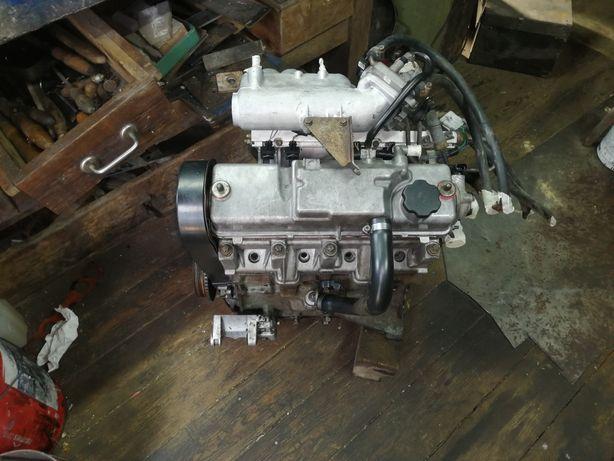 Двигатель инжектор ВАЗ 2108-2115