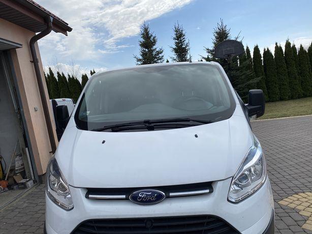 Ford Transit Custom (Proszę czytać opis)
