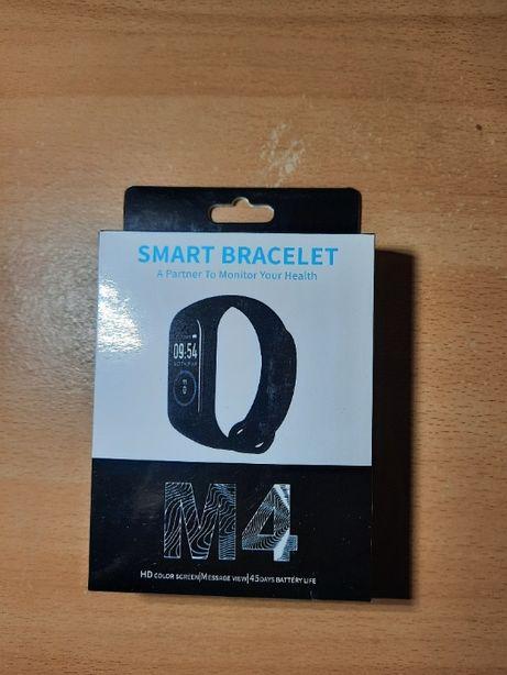 Умный фитнес браслет Smart Band M4