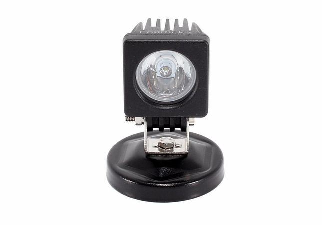 Projector Led 10 Watt FHK-1001C com 1000 Lumens (Projector)