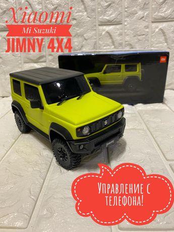 Машинка на радиоуправлении Xiaomi Mi Suzuki Jimny 1:16 4x4