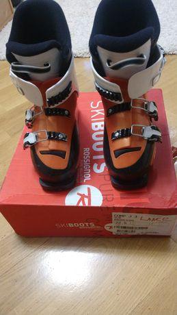 Горнолыжные ботинки детские Rossignol Comp J. Размер 22.5
