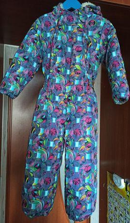 Одежда детская зимняя