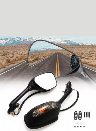 Зеркала Ducati 1199 1199S 1199R Diavel Suzuki 600/650/750/1000/1300