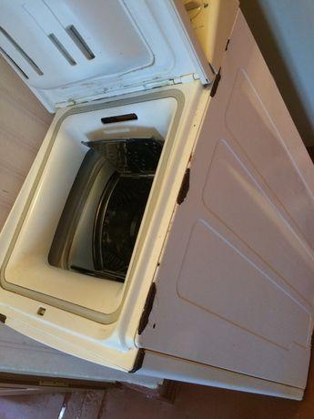 Whirlpool AWT 2250/1-500 машина пральна програматор модуль ремонт