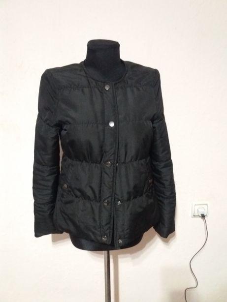 Куртка деми 36-38р