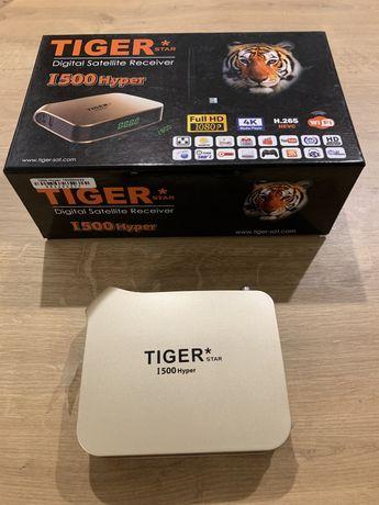 Супутниковий тюнер Tiger 1500 Hyper