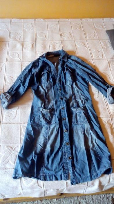 Paka ubrań rozmiar 40/L/ Teresin - image 1
