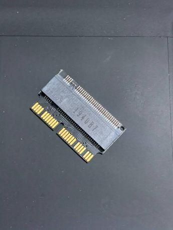 Переходник для SSD дисков M2 NVME Macbook 2013-2015