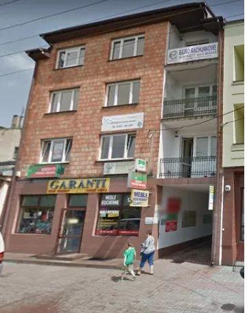 Bezpośrednio mam do wynajęcia lokal w ścisłym centrum Sochaczewa