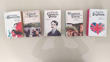 Clássicos da literatura portuguesa
