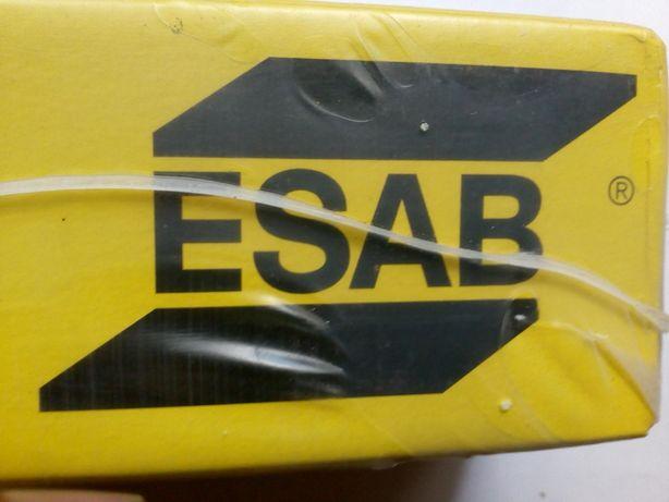 Електроди ESAB ОК 46.00 діаметр: 2.0мм, 2.5мм, 3.2мм
