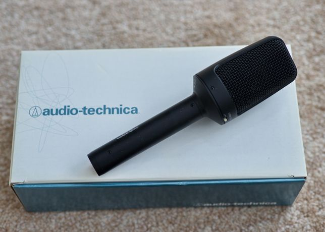 Mikrofon stereofoniczny Audio-Technica BP4025
