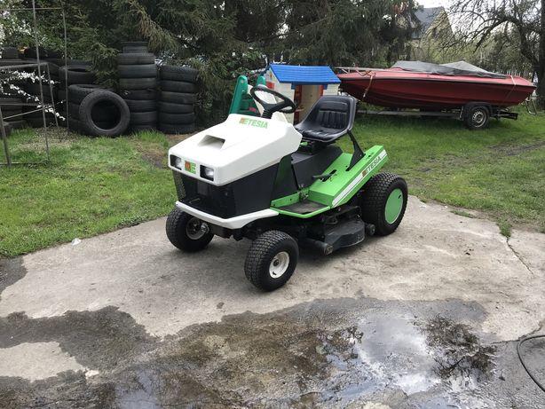 Traktorek kosiarka ETESIA MKE
