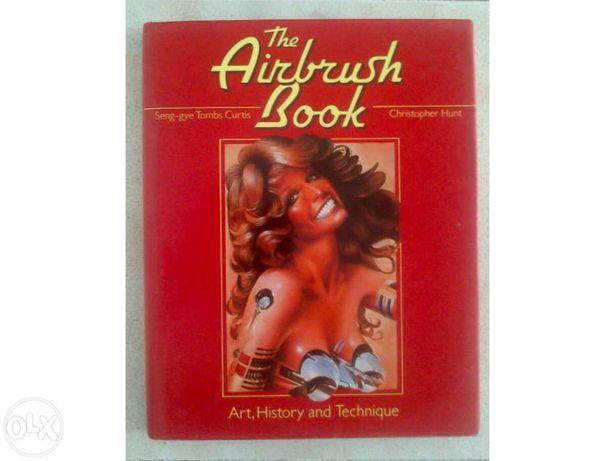Air Brush Book
