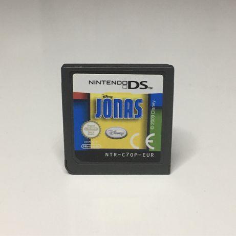 Disney Jonas Brothers Nintendo DS