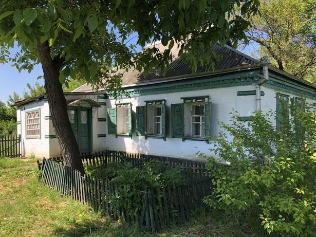 Продам свой дом Петриковский р-н