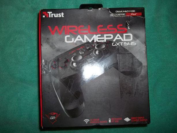 Trust GXT 545 Gamepad bezprzewodowy