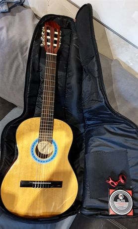 Gitara klasyczna HC206 3/4 Carmencita Hofner