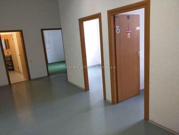 Аренда офиса на ул.Ярославов Вал, 65 м.кв., ж.ф., 2 этаж, 4 каб.,
