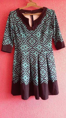 Продам платье размер XL 200грн