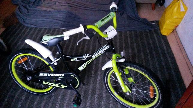rower saveno 20 cali wysyłka 25zł.
